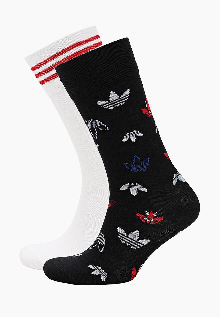 Носки Adidas Originals (Адидас Ориджиналс) GD3129: изображение 1