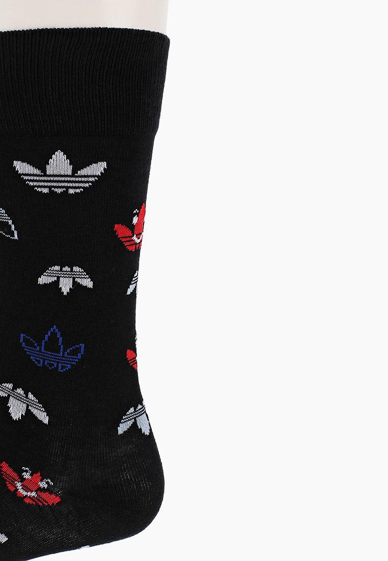 Носки Adidas Originals (Адидас Ориджиналс) GD3129: изображение 2