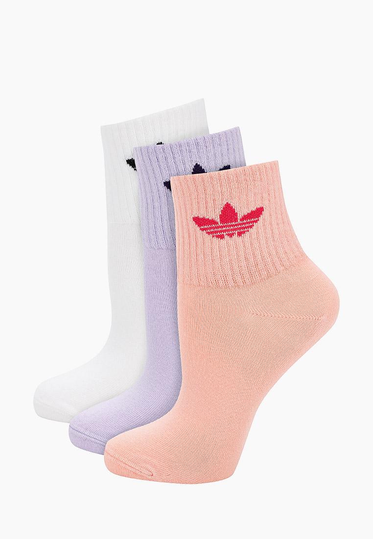 Носки Adidas Originals (Адидас Ориджиналс) GD3130