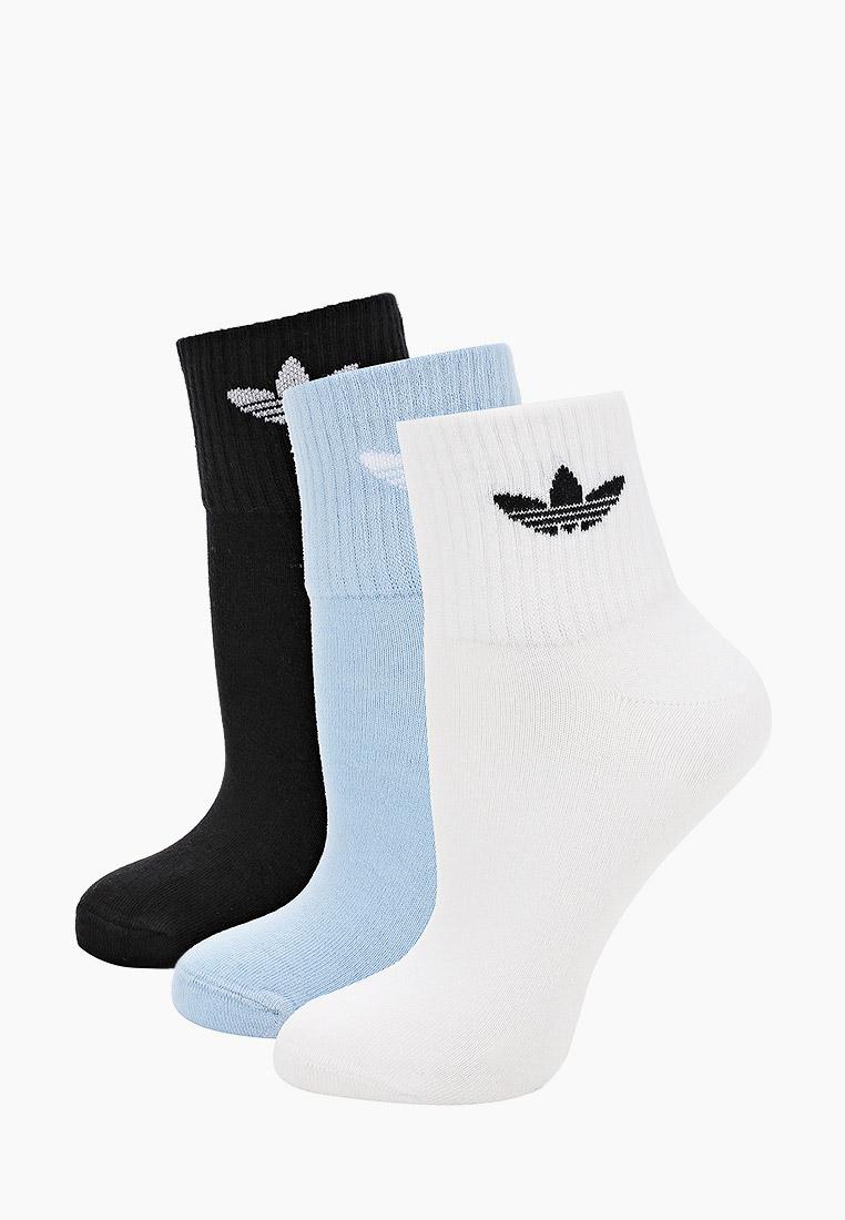 Носки Adidas Originals (Адидас Ориджиналс) GD3131