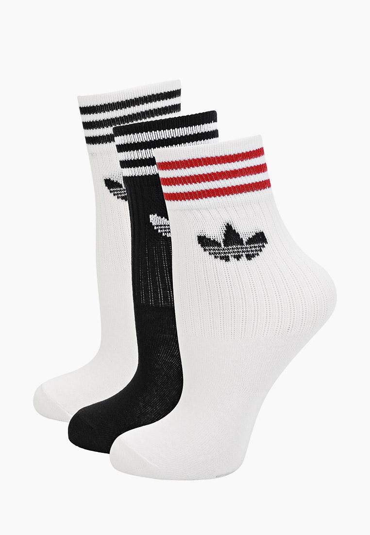 Носки Adidas Originals (Адидас Ориджиналс) Носки 3 пары adidas Originals