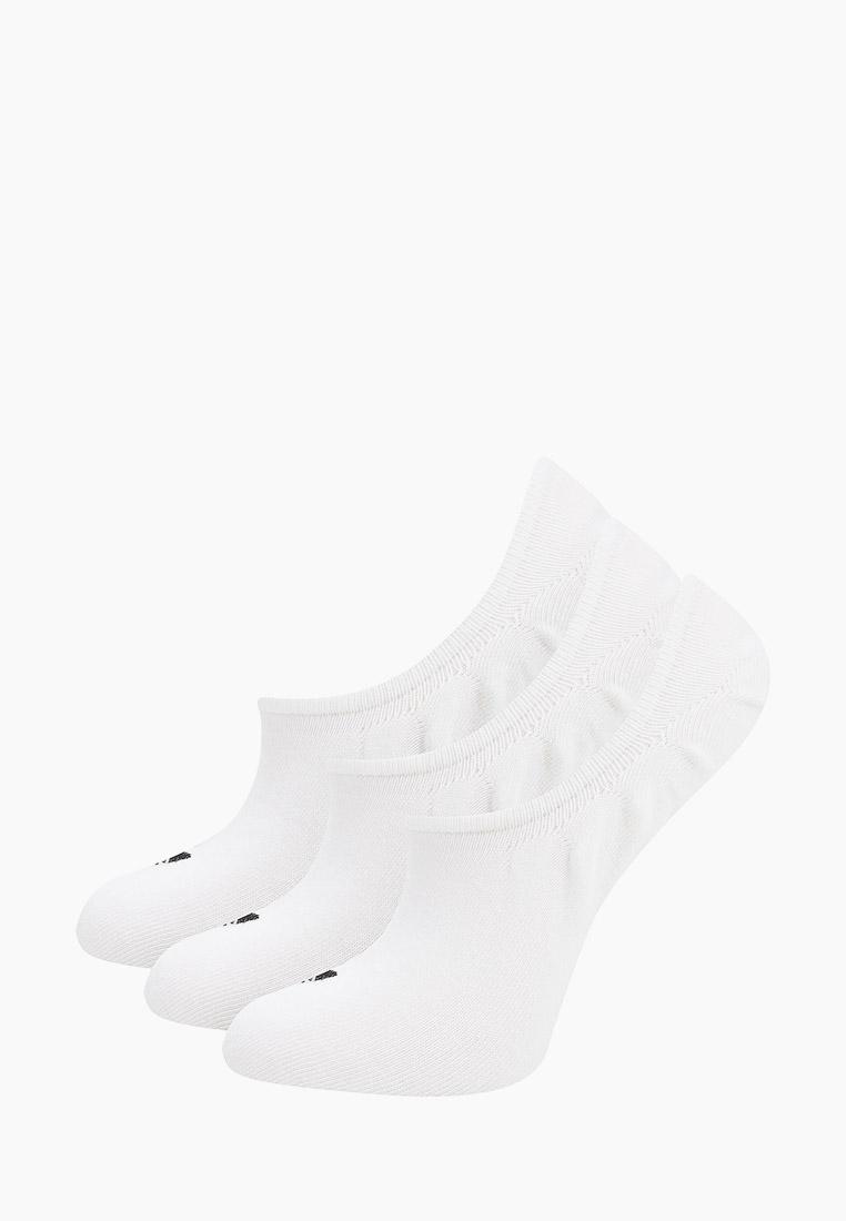 Носки Adidas Originals (Адидас Ориджиналс) FM0676
