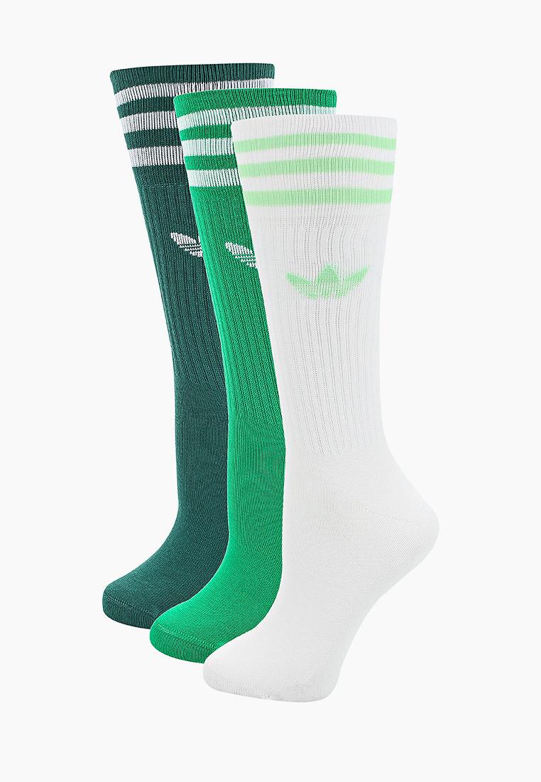 Носки Adidas Originals (Адидас Ориджиналс) GD3581