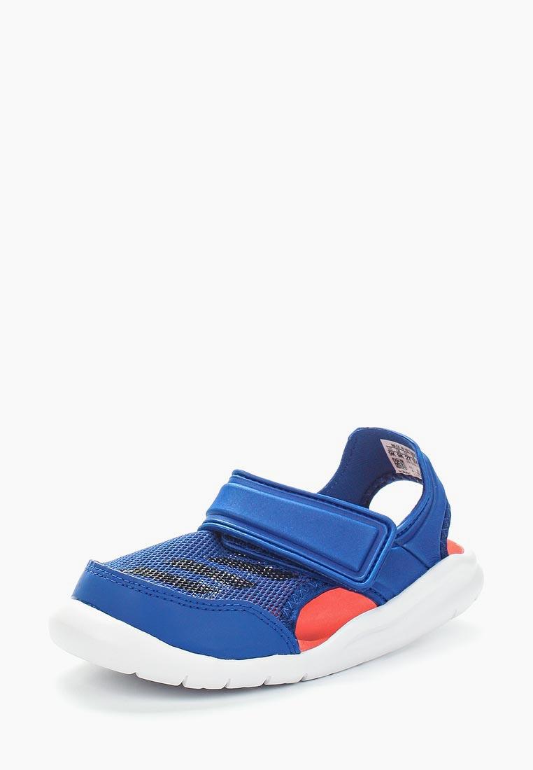 Резиновая обувь Adidas (Адидас) AC8148: изображение 5