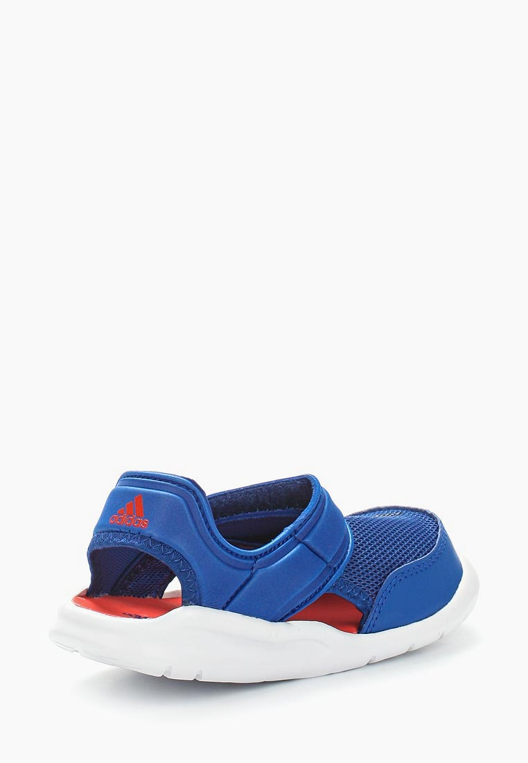 Резиновая обувь Adidas (Адидас) AC8148: изображение 6