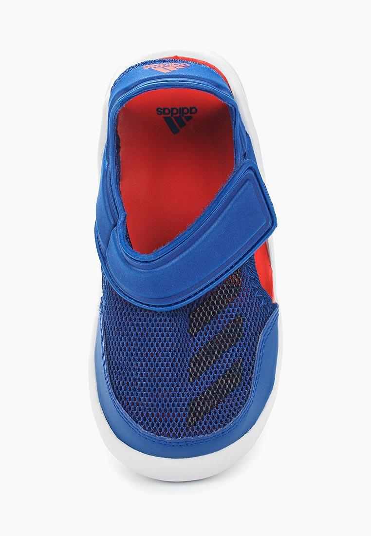 Резиновая обувь Adidas (Адидас) AC8148: изображение 8