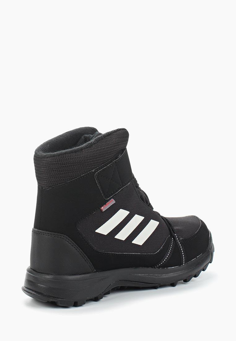 Ботинки для мальчиков Adidas (Адидас) S80885: изображение 2