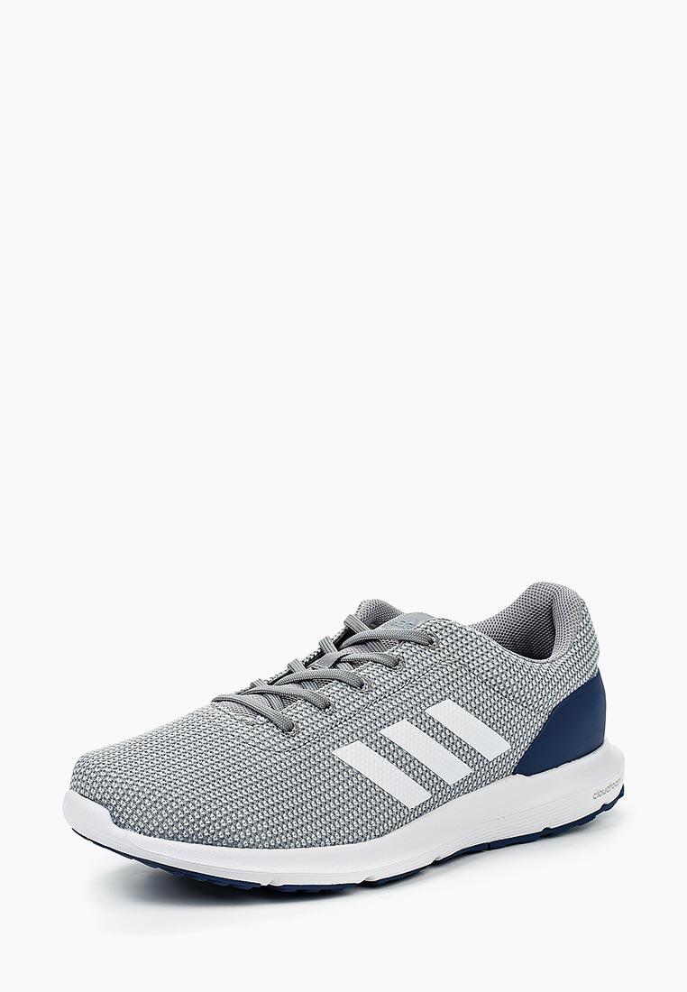 Мужские кроссовки Adidas (Адидас) BB4347: изображение 6