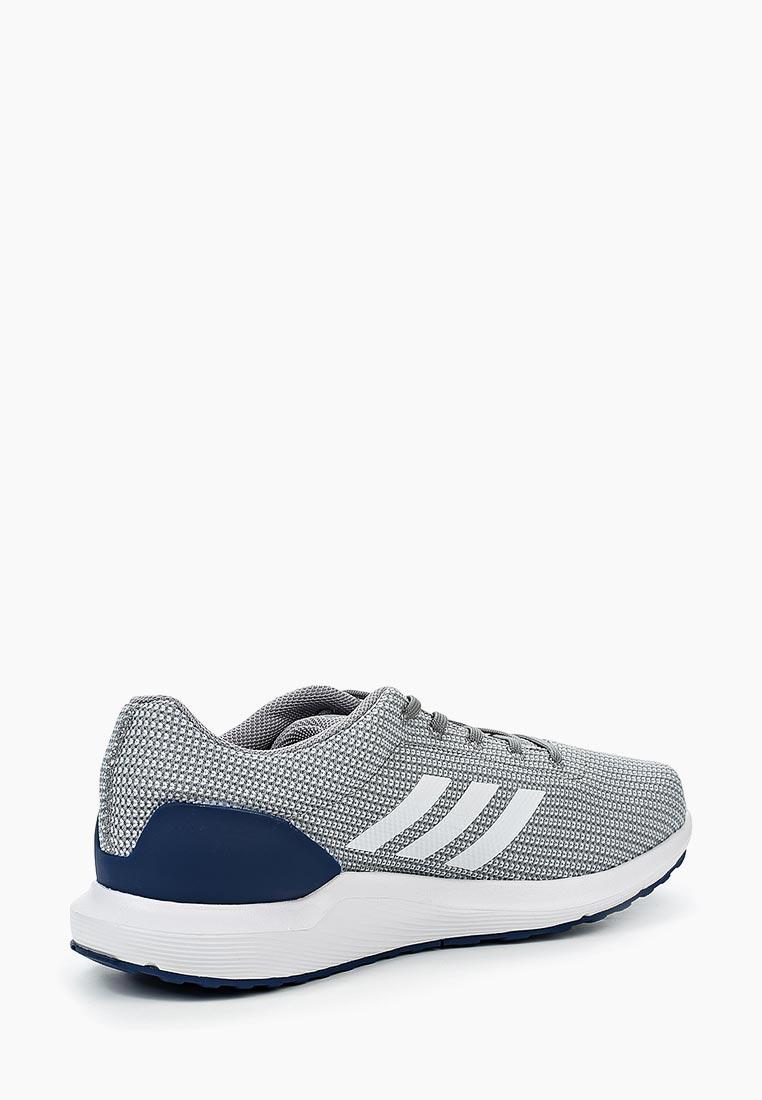 Мужские кроссовки Adidas (Адидас) BB4347: изображение 7
