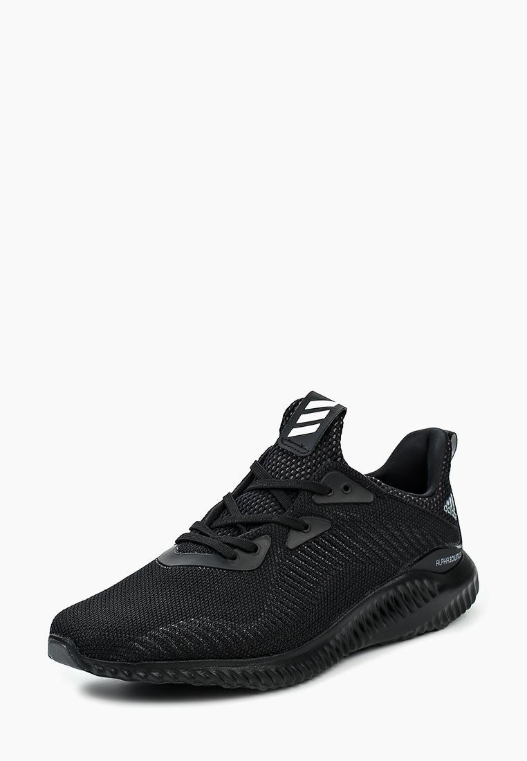 Мужские кроссовки Adidas (Адидас) BW0539