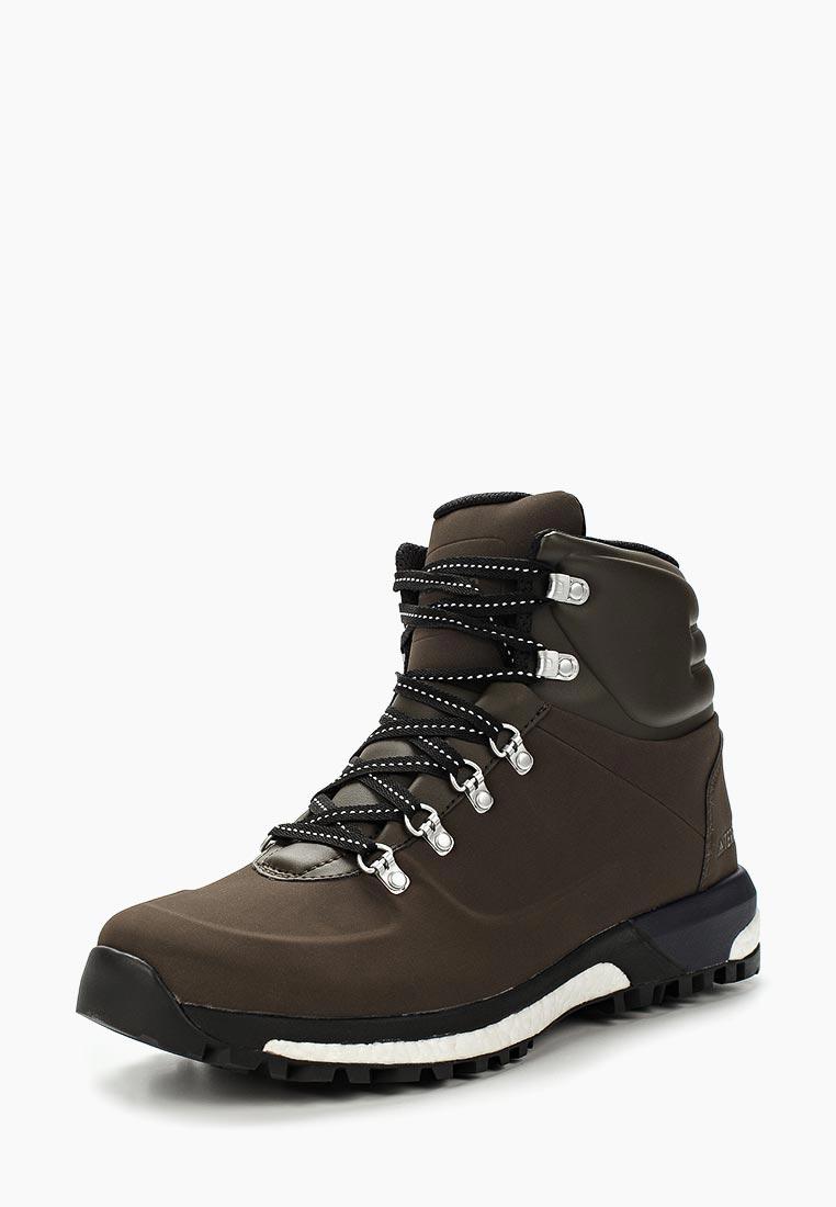 Мужские ботинки Adidas (Адидас) S80794: изображение 11