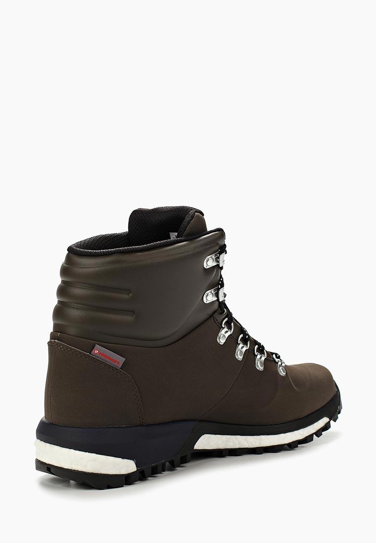 Мужские ботинки Adidas (Адидас) S80794: изображение 12