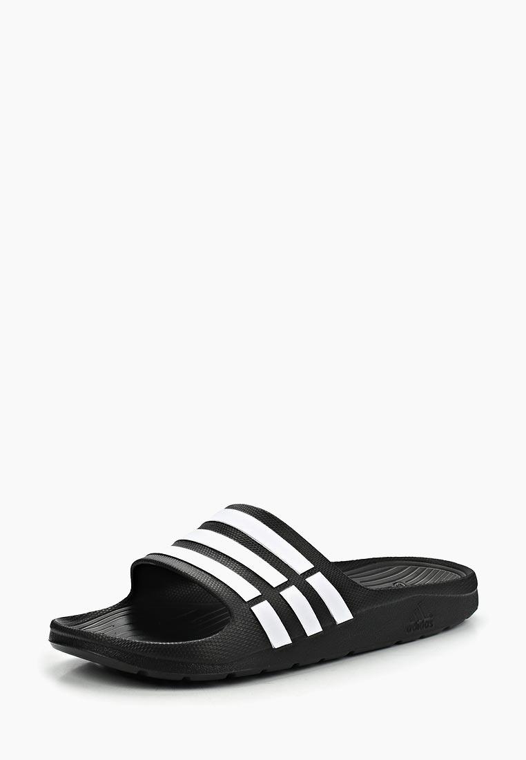 Мужская резиновая обувь Adidas (Адидас) G15890