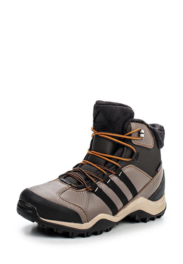 Женские ботинки Adidas (Адидас) AQ4112