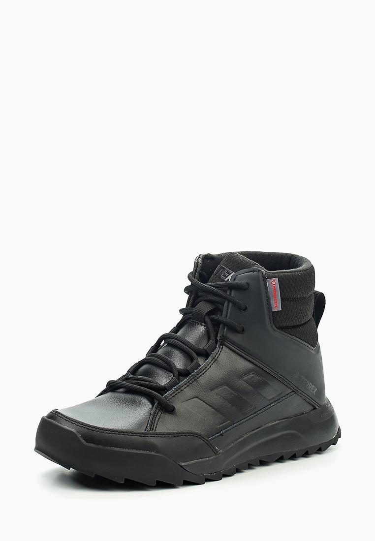 Женские ботинки Adidas (Адидас) S80752