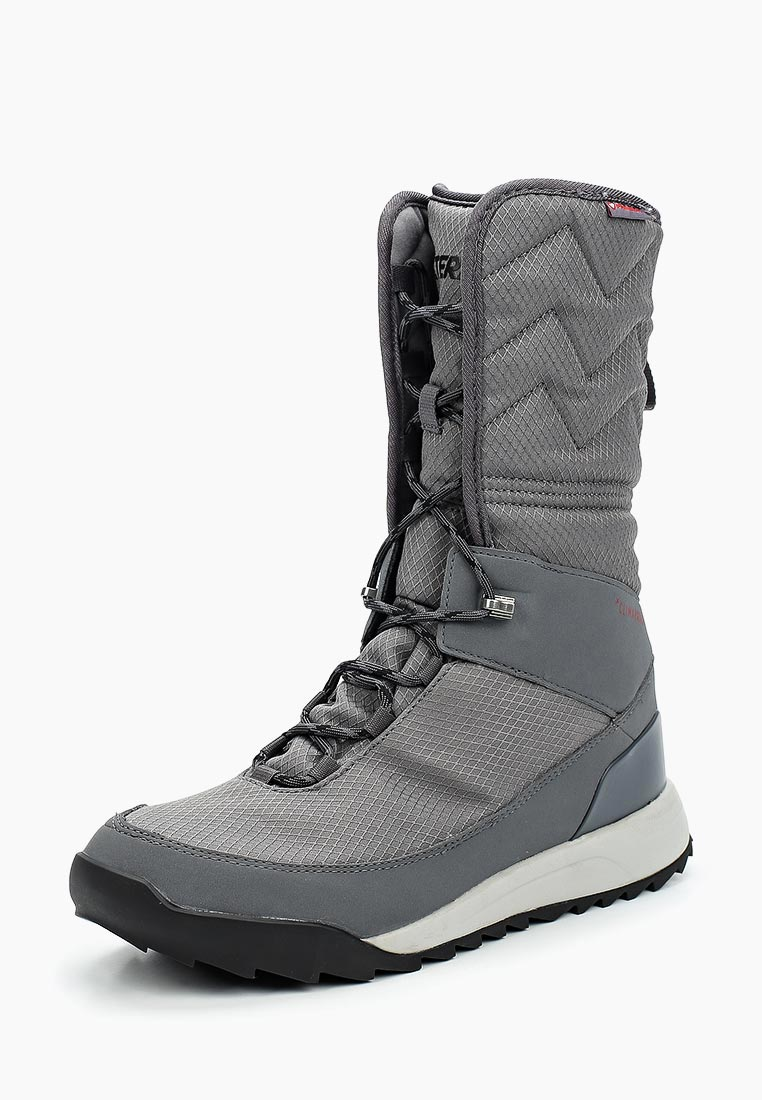 Женские ботинки Adidas (Адидас) S80743