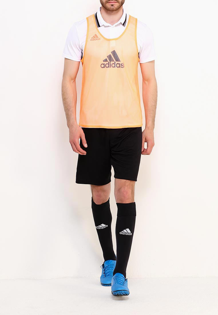 Спортивная майка Adidas (Адидас) F82133: изображение 2