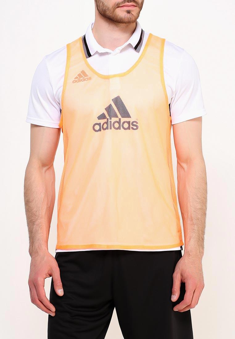 Спортивная майка Adidas (Адидас) F82133: изображение 3