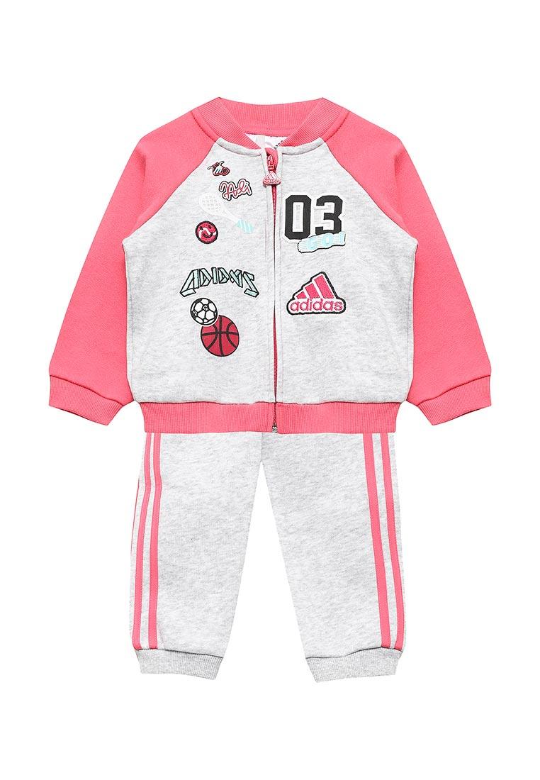 Спортивный костюм Adidas (Адидас) CE9737