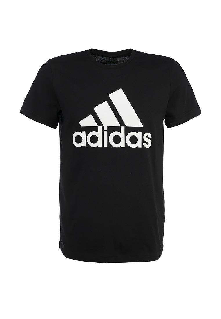 Спортивная футболка Adidas (Адидас) S23014