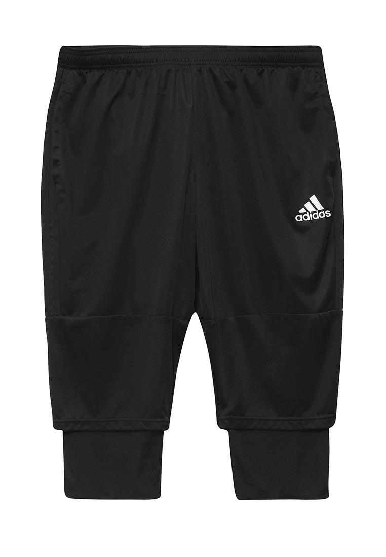 Мужские спортивные шорты Adidas (Адидас) AY2879