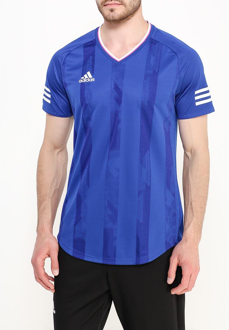 Спортивная футболка Adidas (Адидас) AZ3591