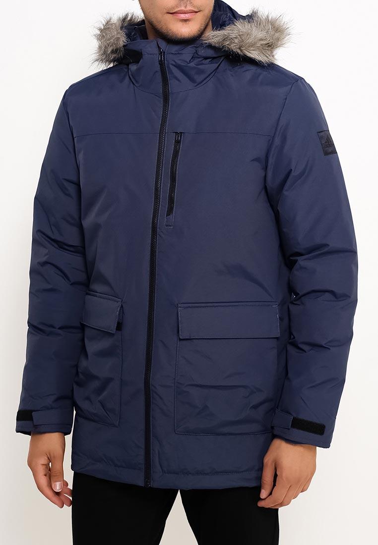 Утепленная куртка Adidas (Адидас) BS0979: изображение 1