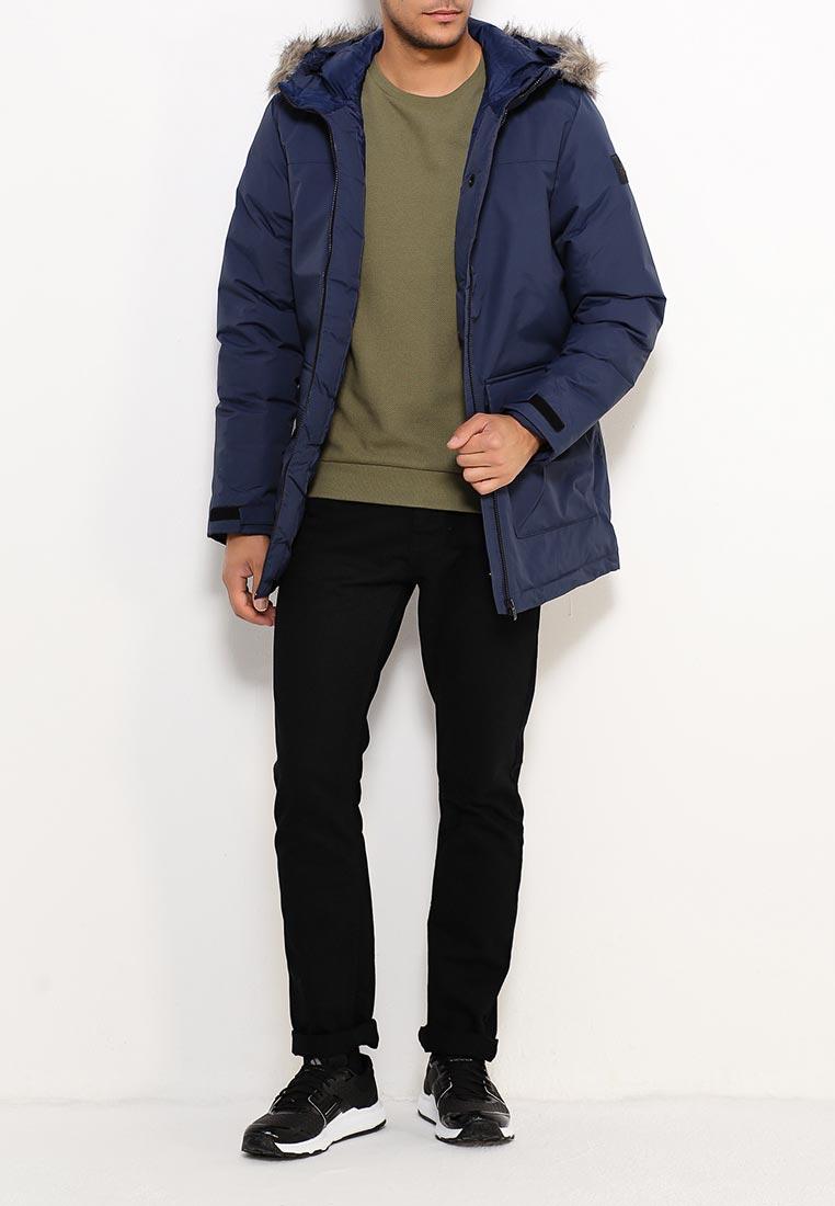 Утепленная куртка Adidas (Адидас) BS0979: изображение 2