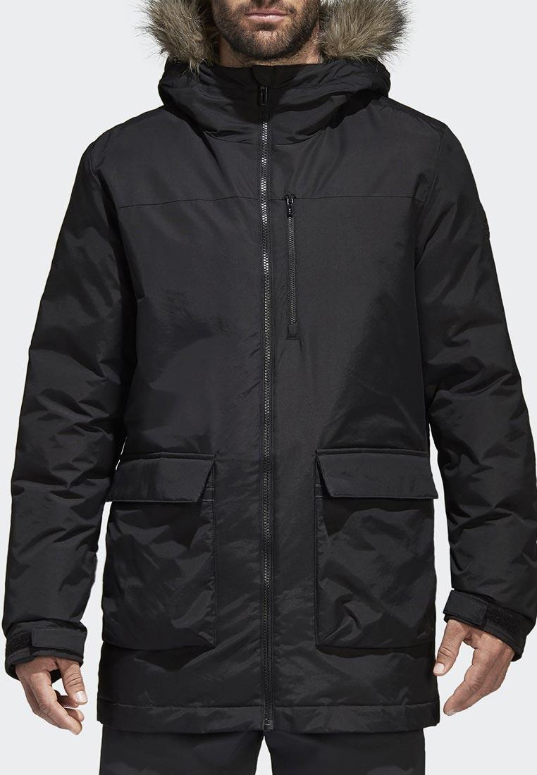 Мужская верхняя одежда Adidas (Адидас) BS0980: изображение 1