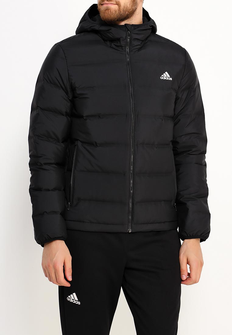 Мужская верхняя одежда Adidas (Адидас) BQ2001