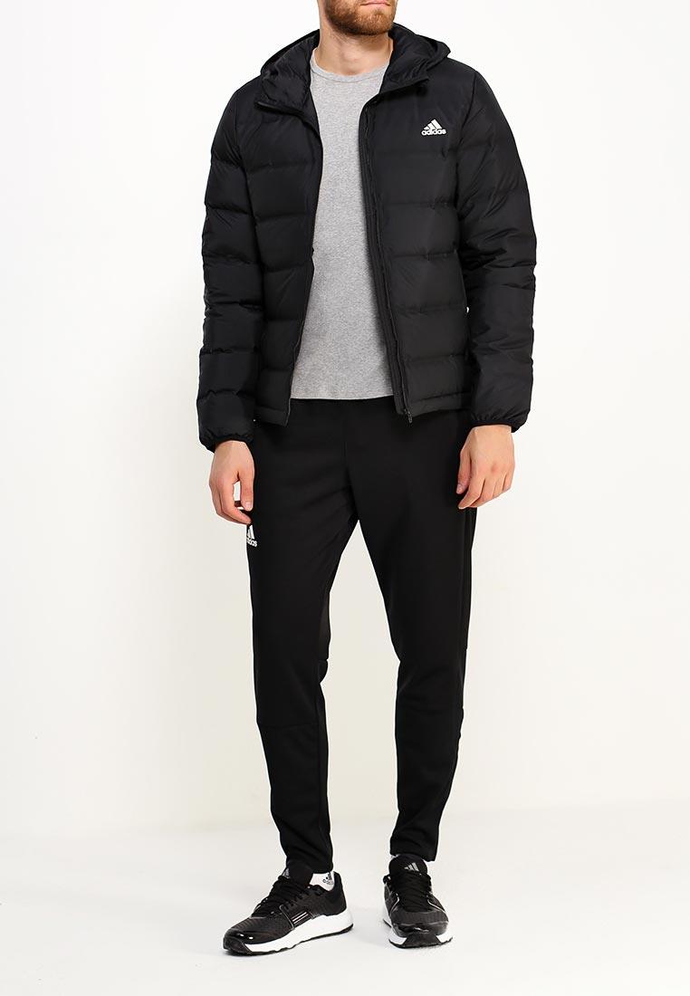 Мужская верхняя одежда Adidas (Адидас) BQ2001: изображение 2