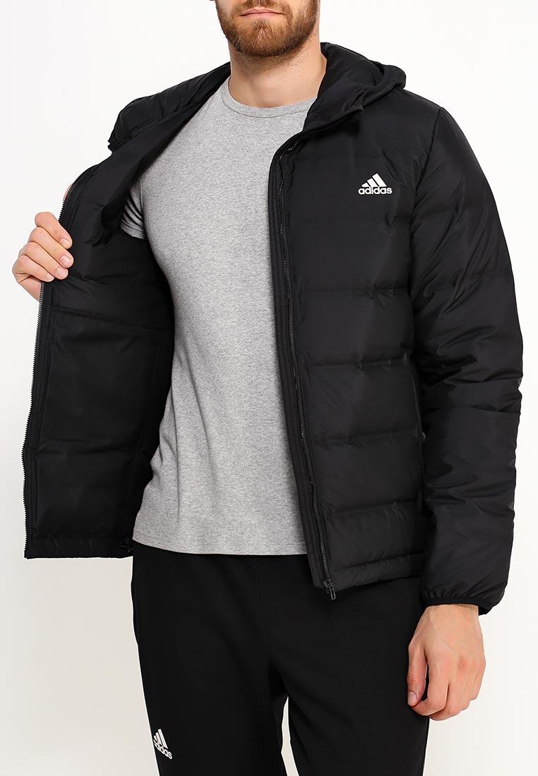 Мужская верхняя одежда Adidas (Адидас) BQ2001: изображение 4
