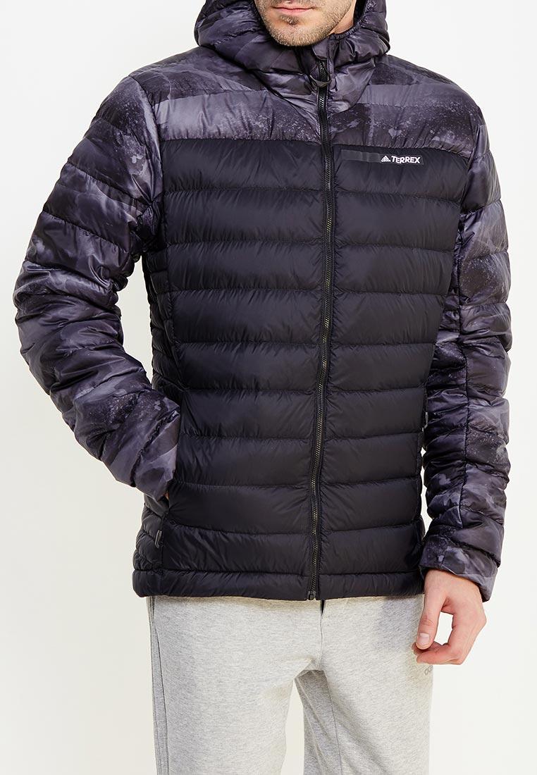 Утепленная куртка Adidas (Адидас) BS2521