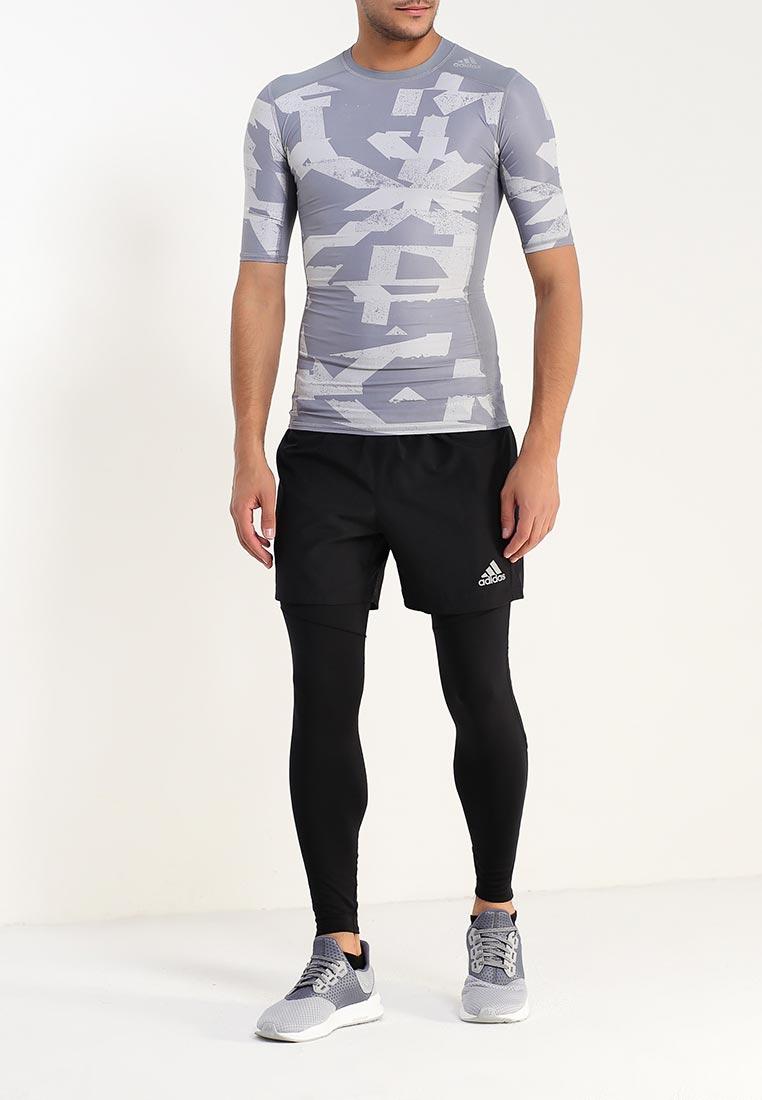 Мужские брюки Adidas (Адидас) BS4690