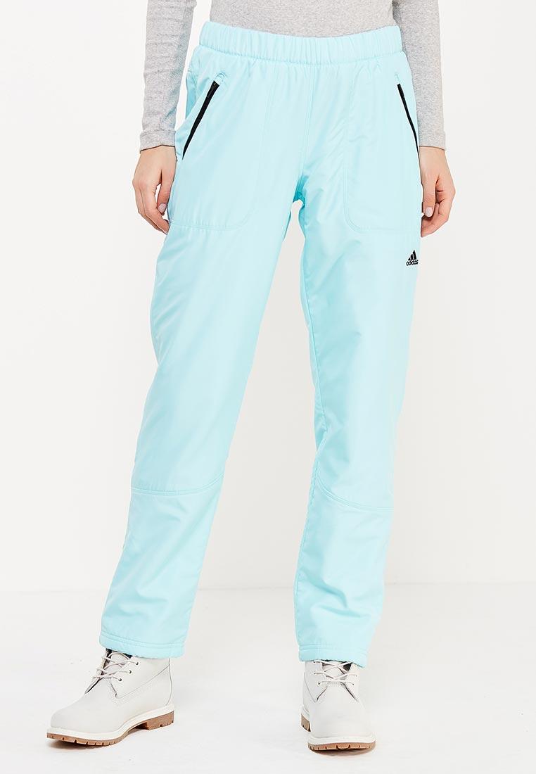 Женские брюки Adidas (Адидас) BR7832