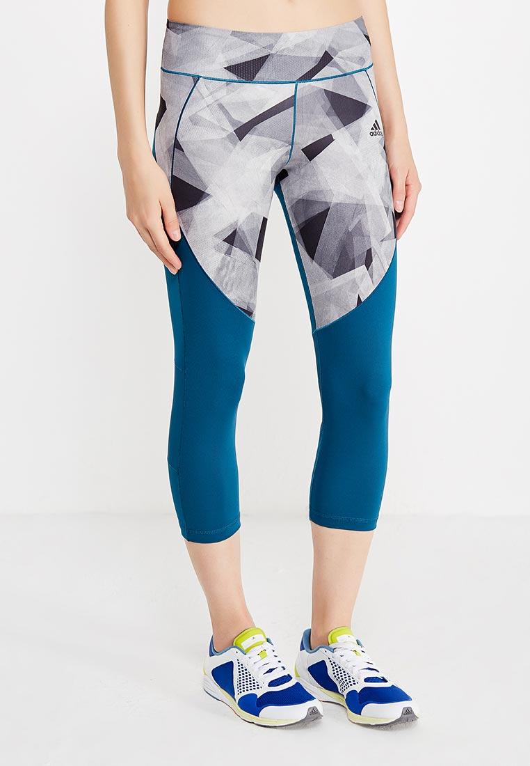 Женские брюки Adidas (Адидас) BR6783
