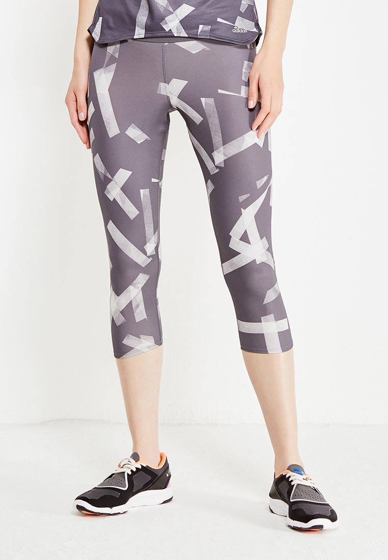 Женские брюки Adidas (Адидас) BS2718