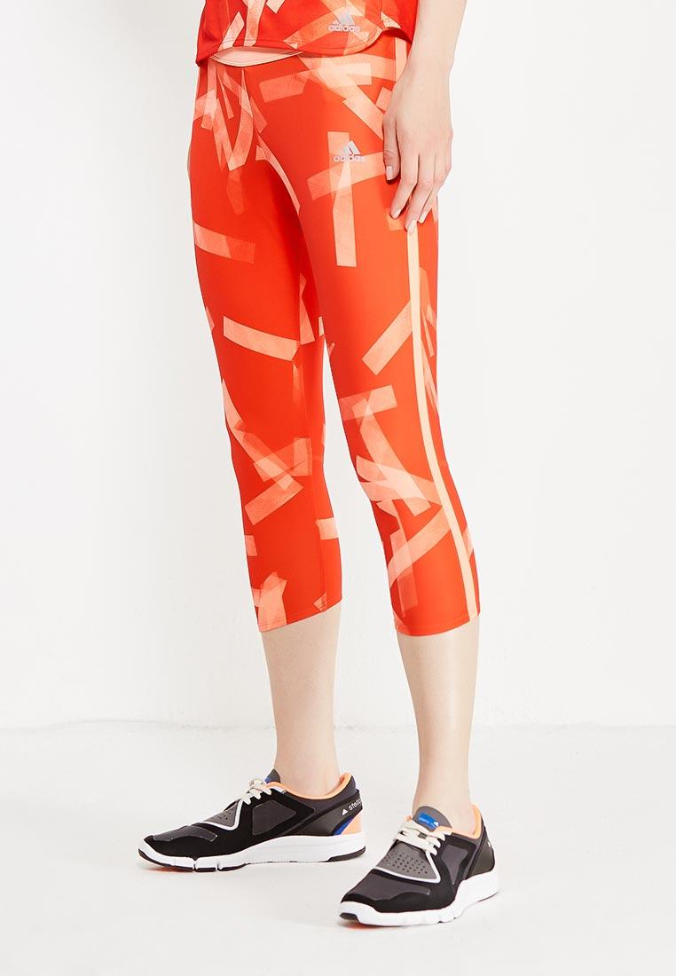 Женские брюки Adidas (Адидас) BS2721