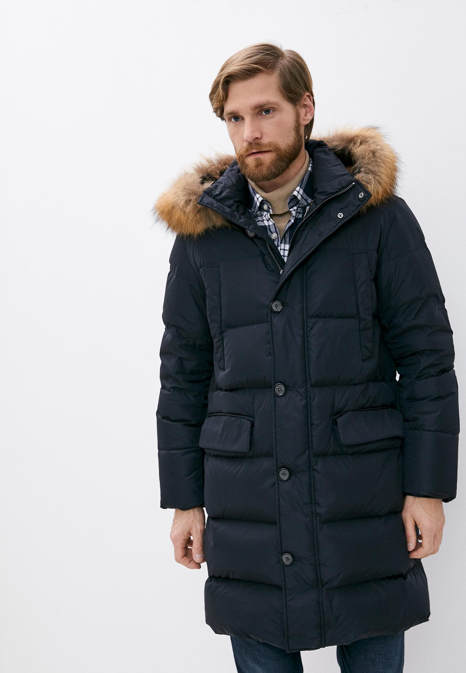 Утепленная куртка add 2AM011