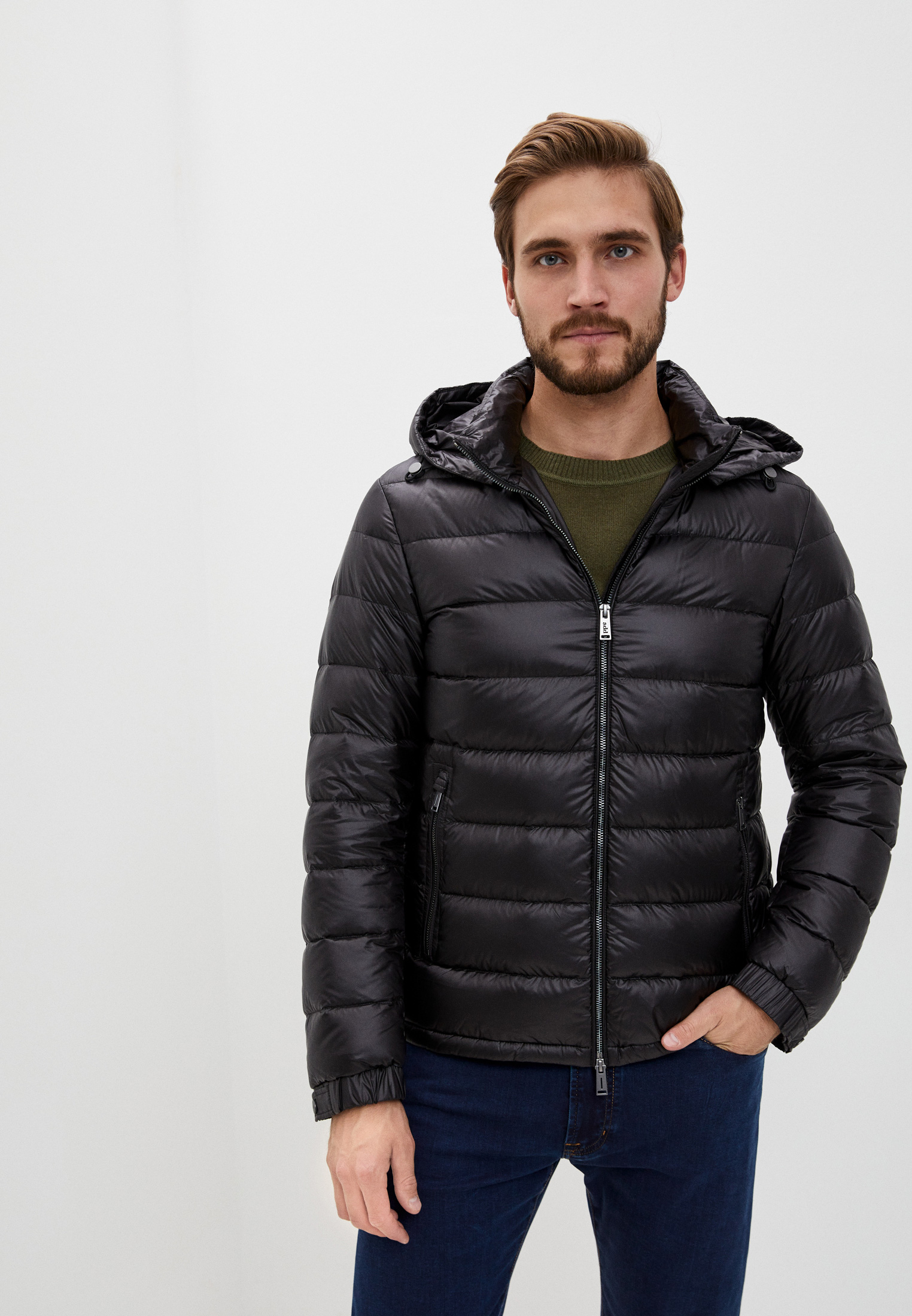 Утепленная куртка add 2AM101