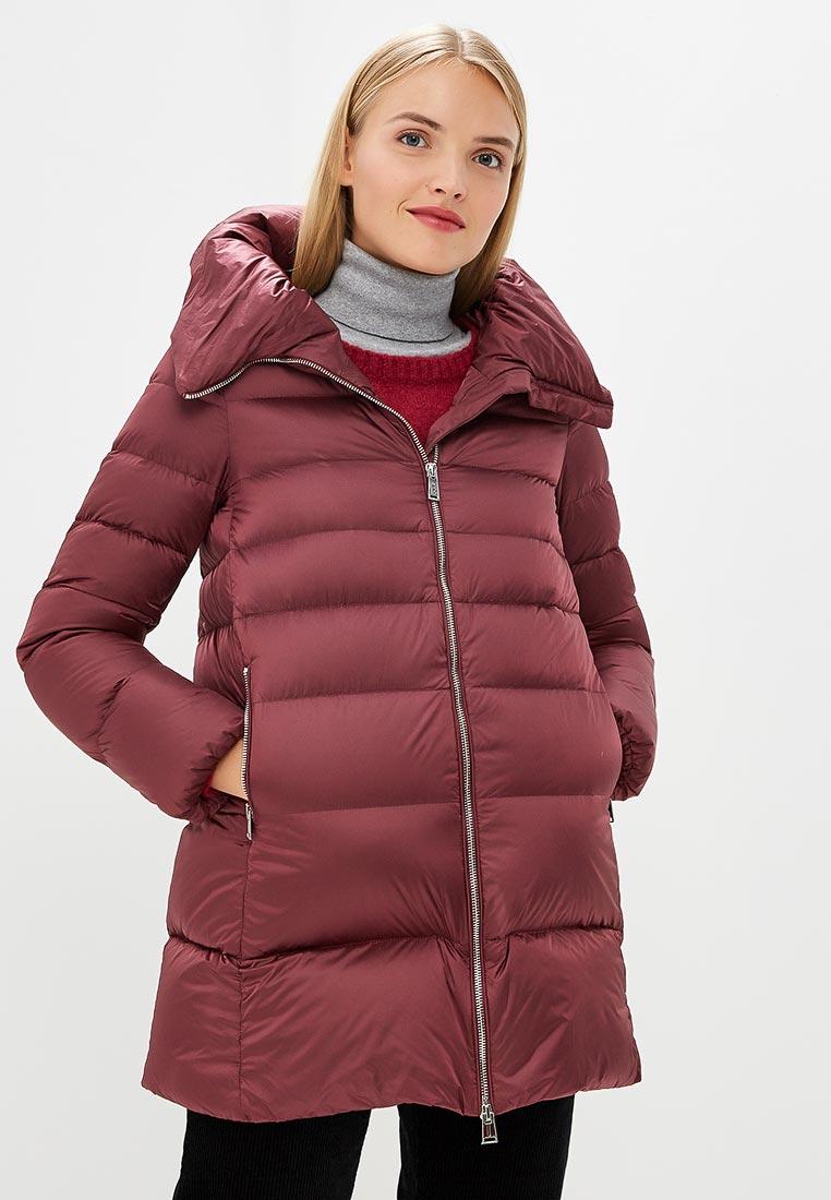 Утепленная куртка add KAW336