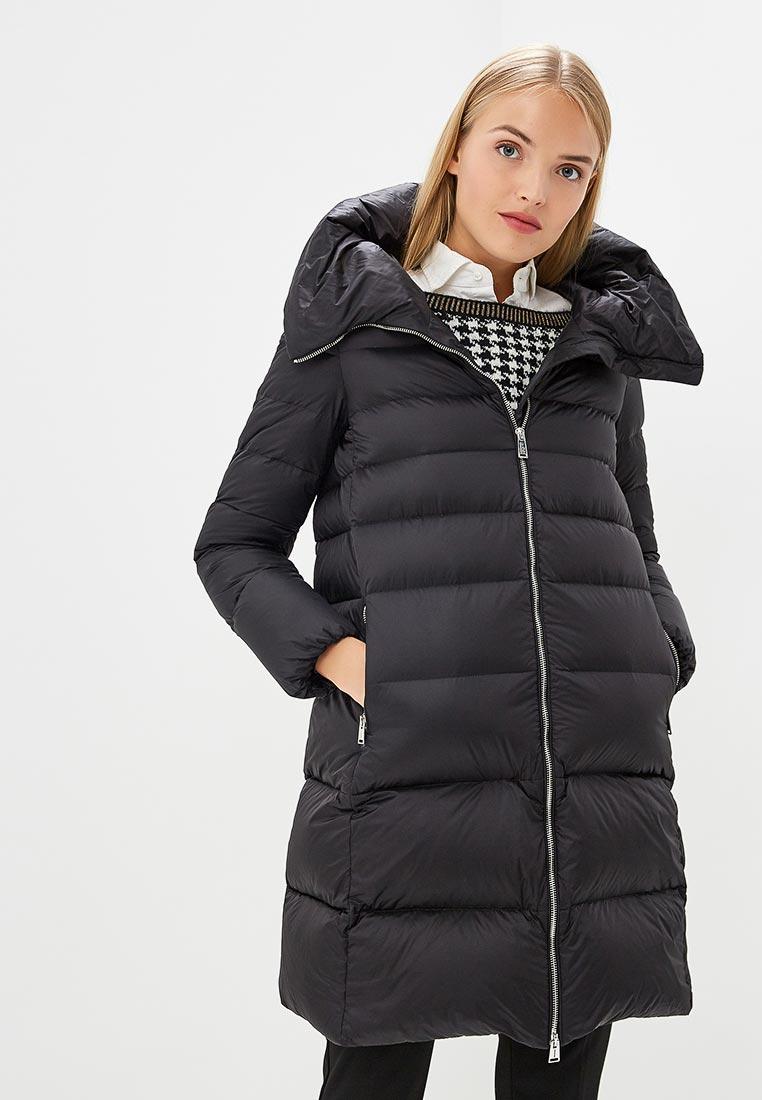 Утепленная куртка add KAW337