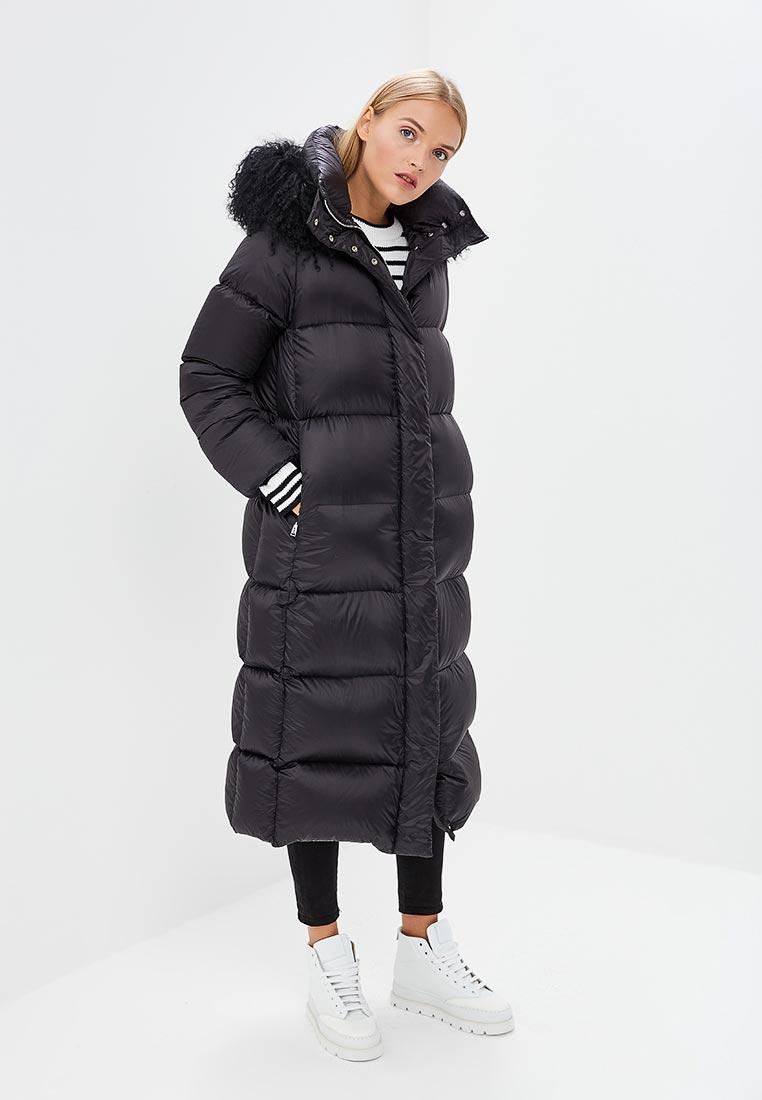 Утепленная куртка add KAW229