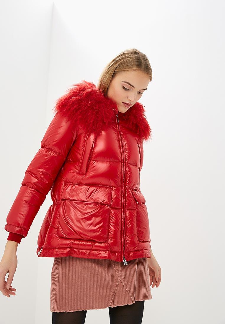 Утепленная куртка add KAW227