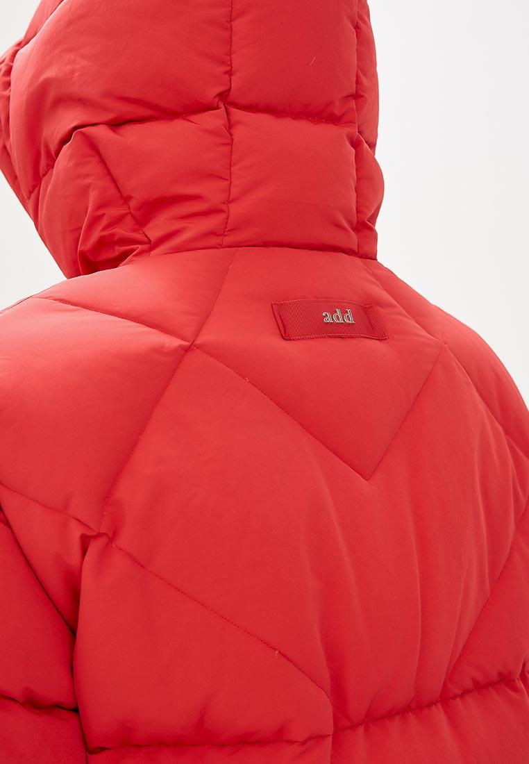 Утепленная куртка add KAW849: изображение 6