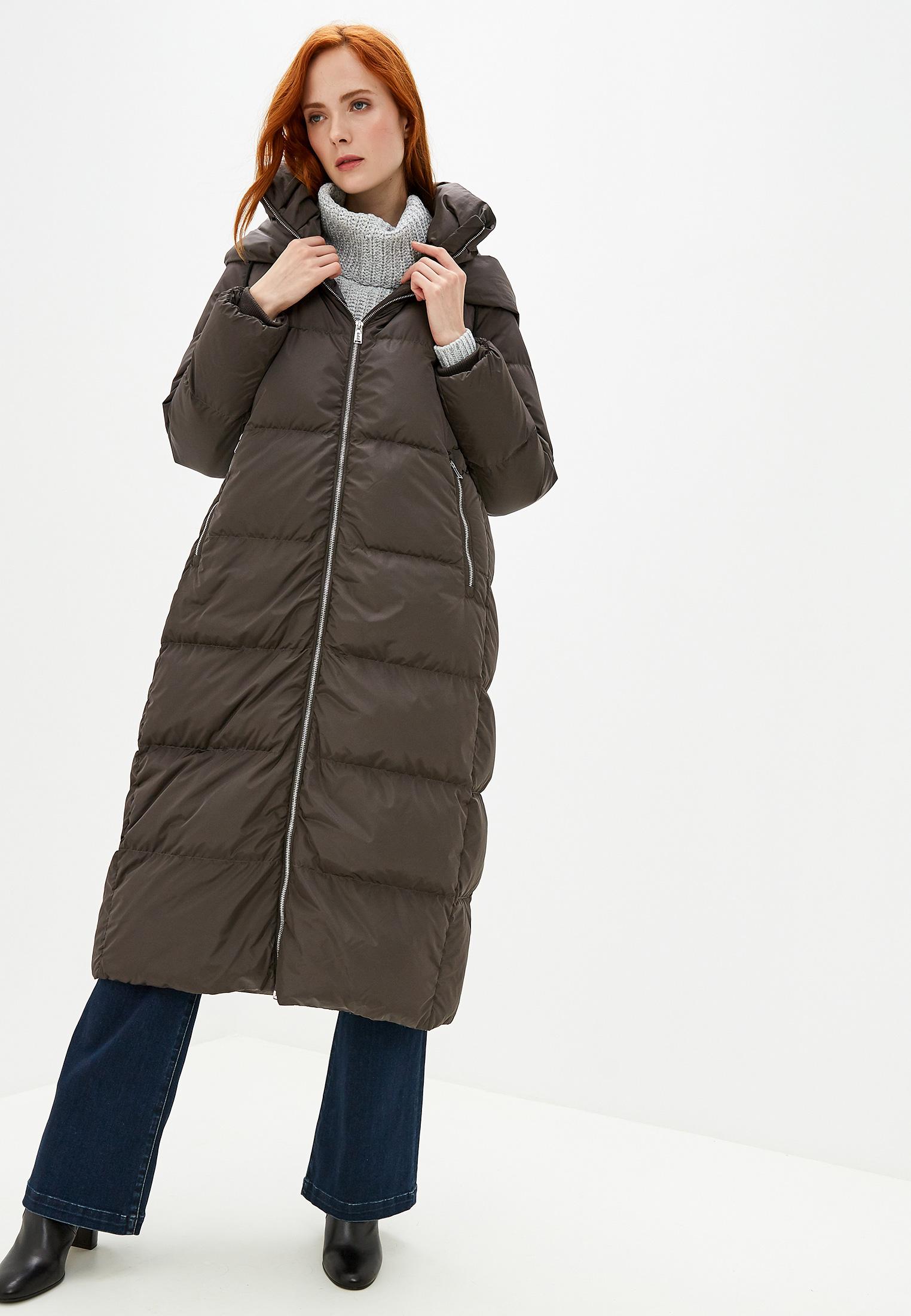 Утепленная куртка add WAW009