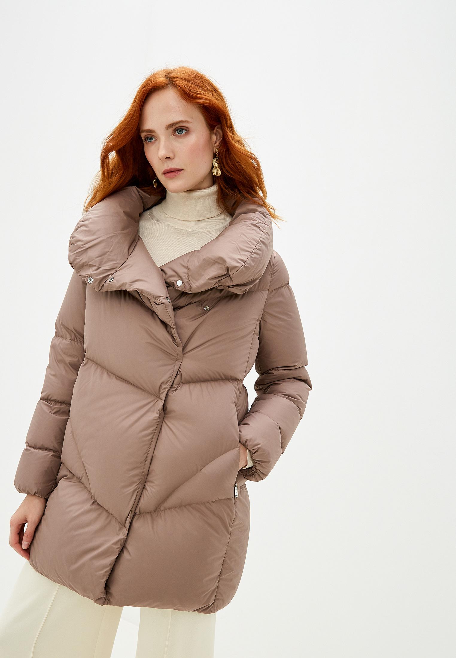 Утепленная куртка add WAW114: изображение 1