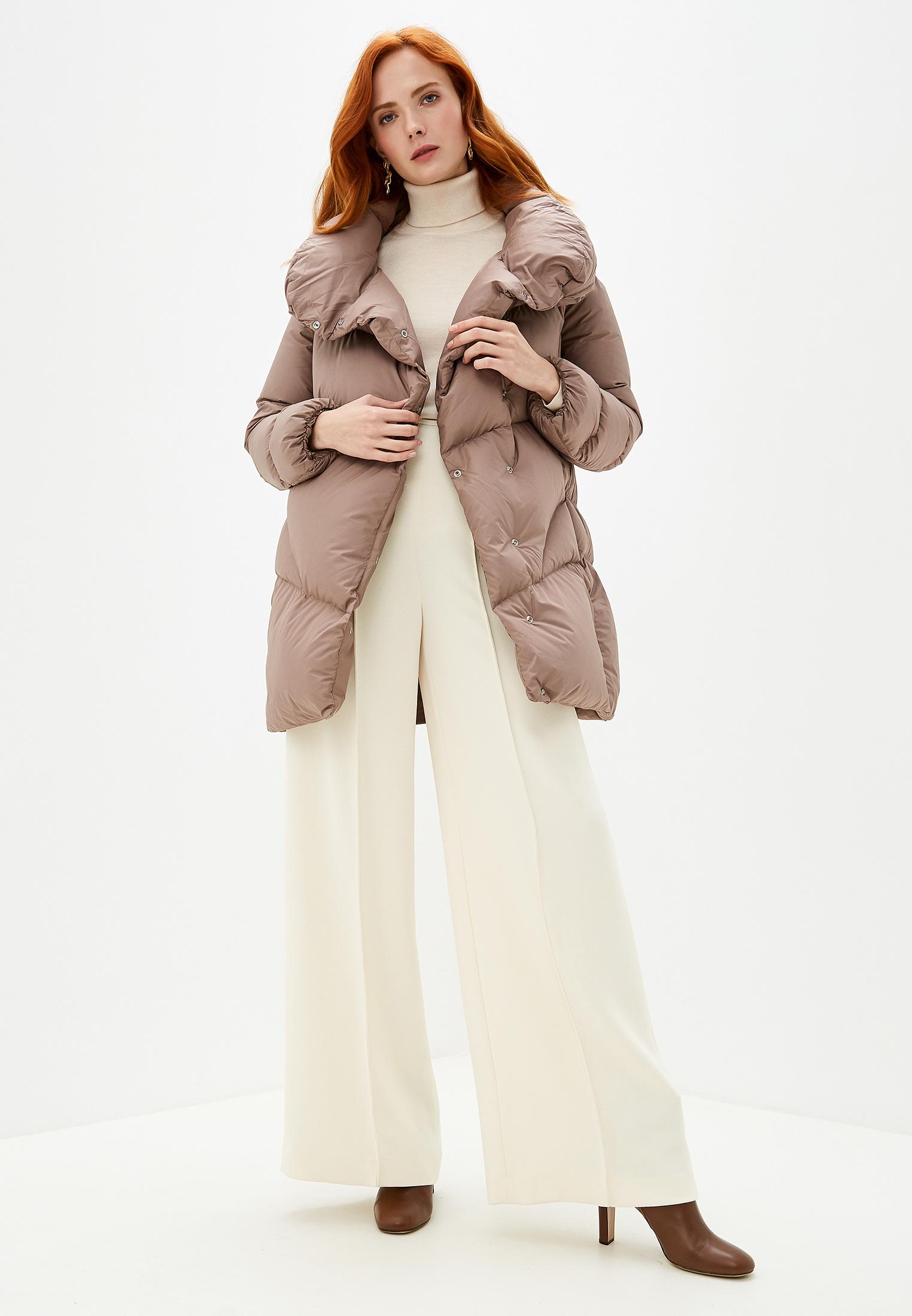 Утепленная куртка add WAW114: изображение 2