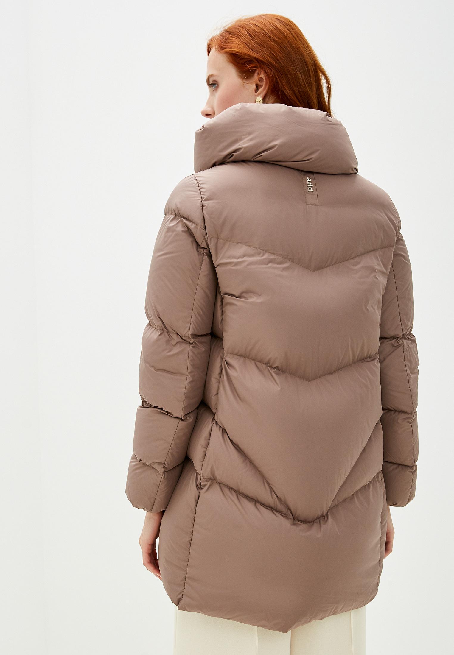 Утепленная куртка add WAW114: изображение 3