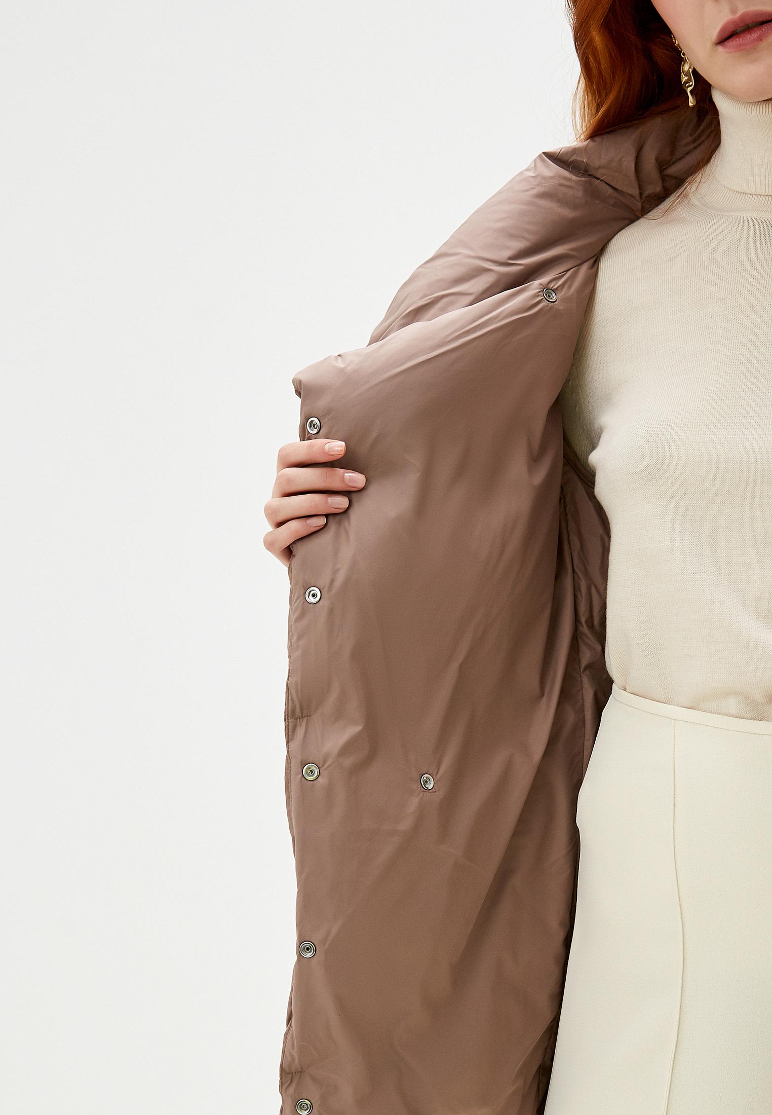 Утепленная куртка add WAW114: изображение 4
